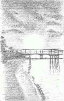 Bay Sketch