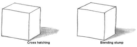 Shading Boxes