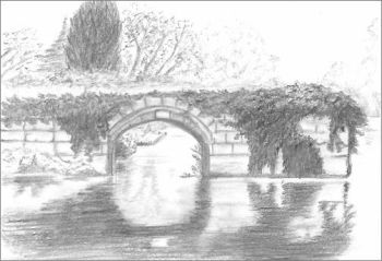 Bridge Drawing