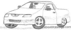 Car Drawing Utility