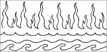 Drawing Continuous Lines