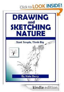 Drawing Sketching Nature