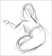 Drawing and Finding Gesture