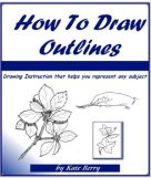 Book on How to Draw Outlines