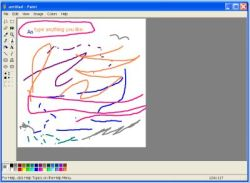 Simple computer drawing programs managerbucket Free computer art programs