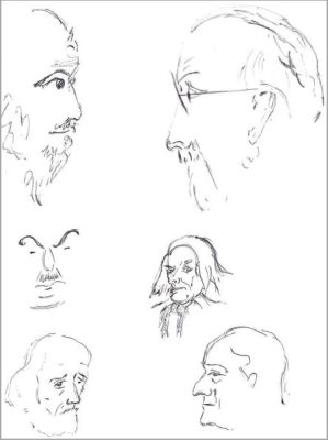 Profiles by the Masters