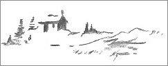 Sketching Landscape